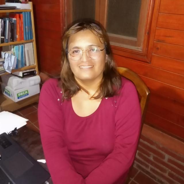 Karina Padilla: Lanzan subsidio para Monotributistas.