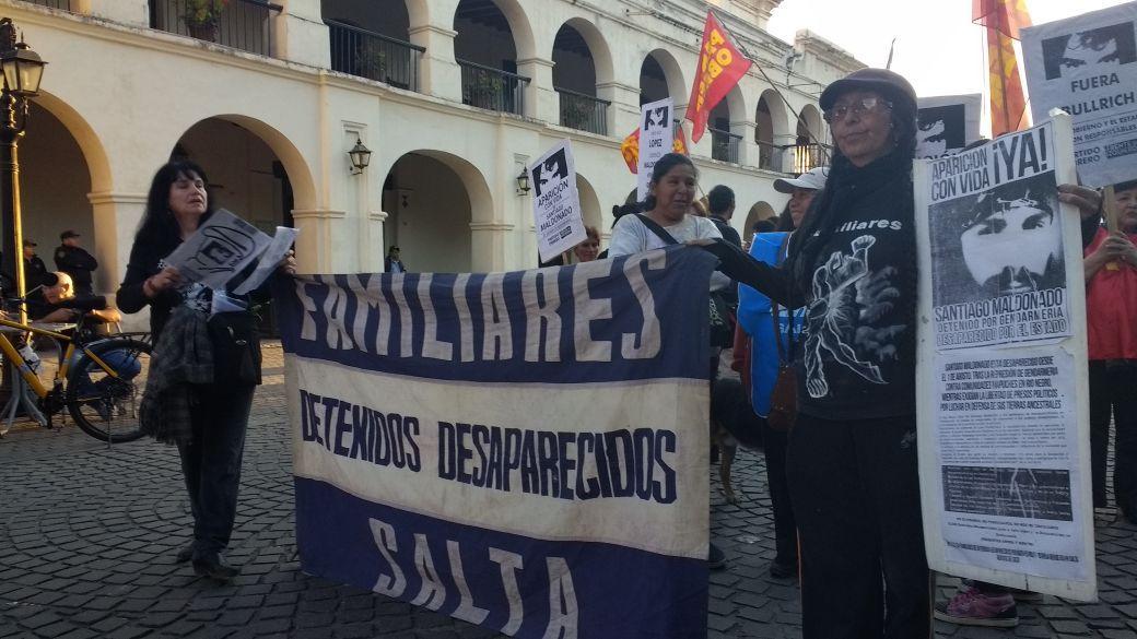 Organismos DDHH exigen que funcione el Comité contra la Tortura.
