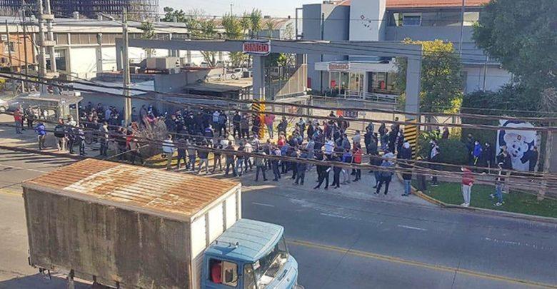 Bimbo cierra su planta de San Fernando y deja en la calle a 300 trabajadores.