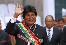 Macri, denunciado por su complicidad con el golpe de Estado a Evo Morales.