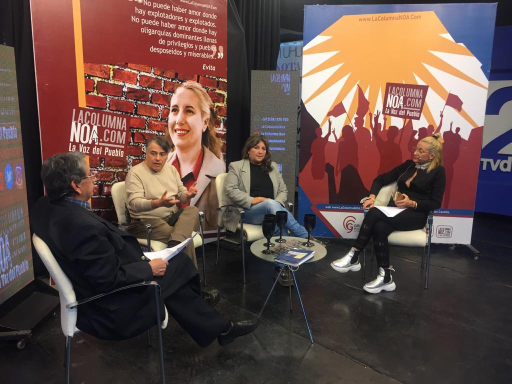 """Rubén """"Chato"""" Correa (UCR): """"Para ejecutar un control, necesitamos saber cuál es el plan del gobierno""""."""