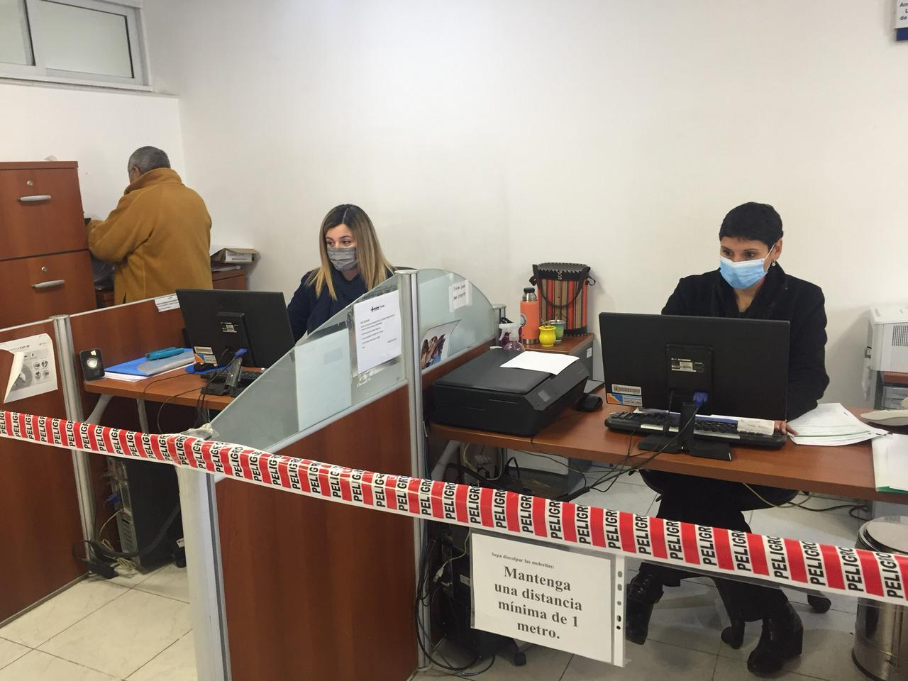 Vacunatorio Gratuito en UTEDYC: Un Ejemplo a Seguir.