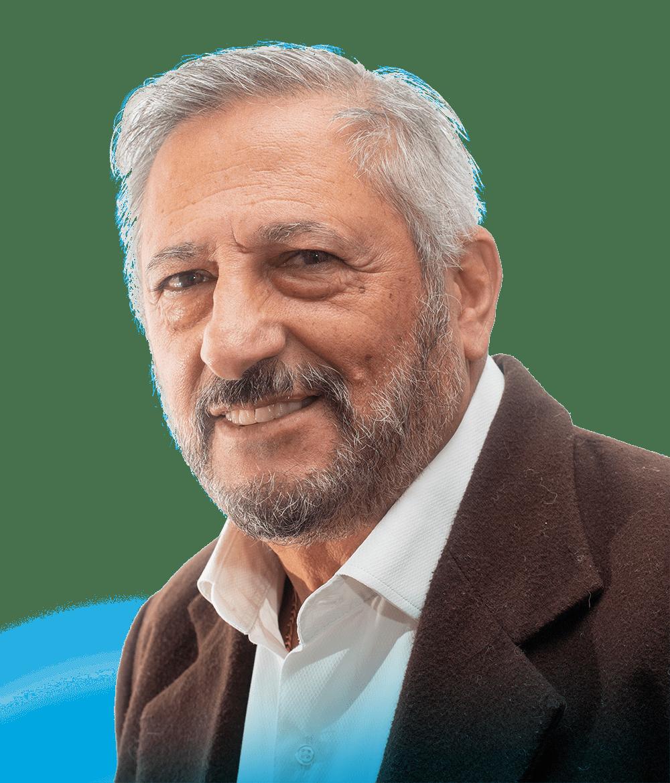 Jorge Guaymás lanzará mañana su candidatura a diputado nacional del FdT