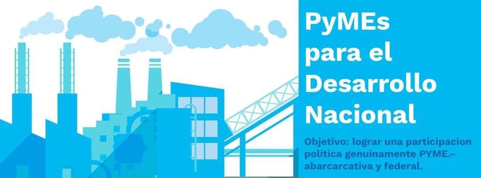 No hay una Argentina Industrial Posible, sin una Clase Industrial Nacional.