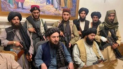 """Roberto Ibarguren: """"Los Talibanes ponen en riesgo la seguridad del planeta""""."""