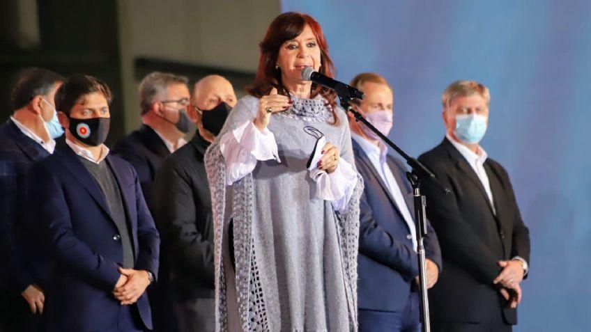 Alicia Brandoni: El domingo 12, se definen dos modelos de País.