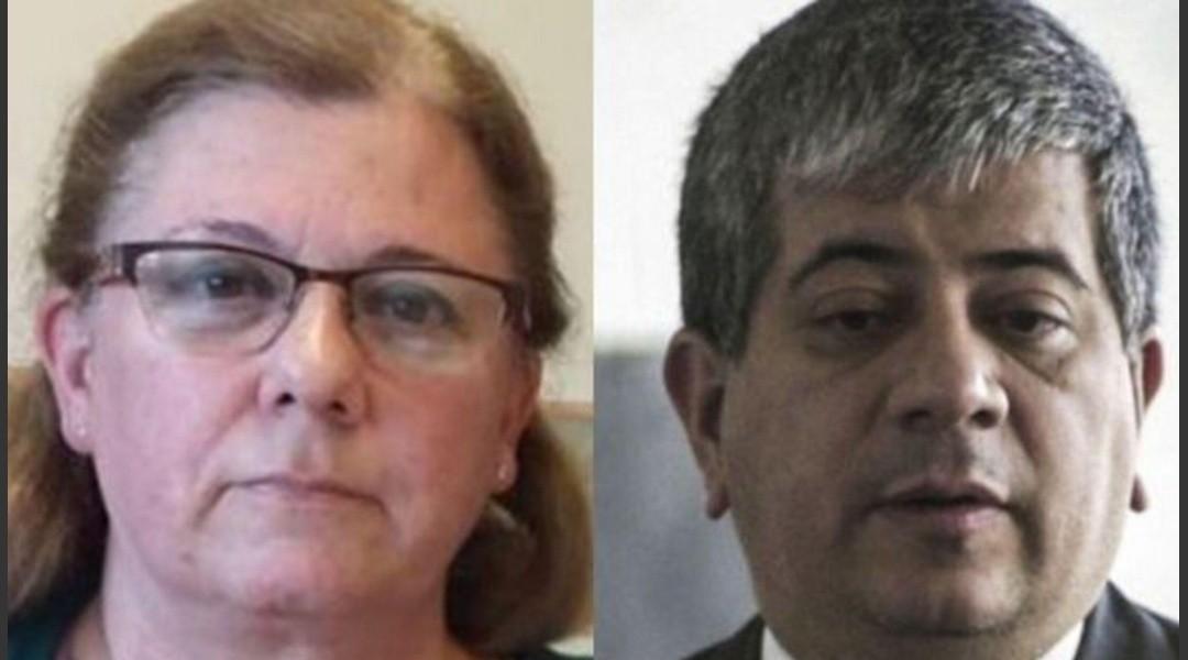 Sentencia a favor de la Defensora Natalia Buira y puso freno a la furia machista del Juez Víctor Soria.