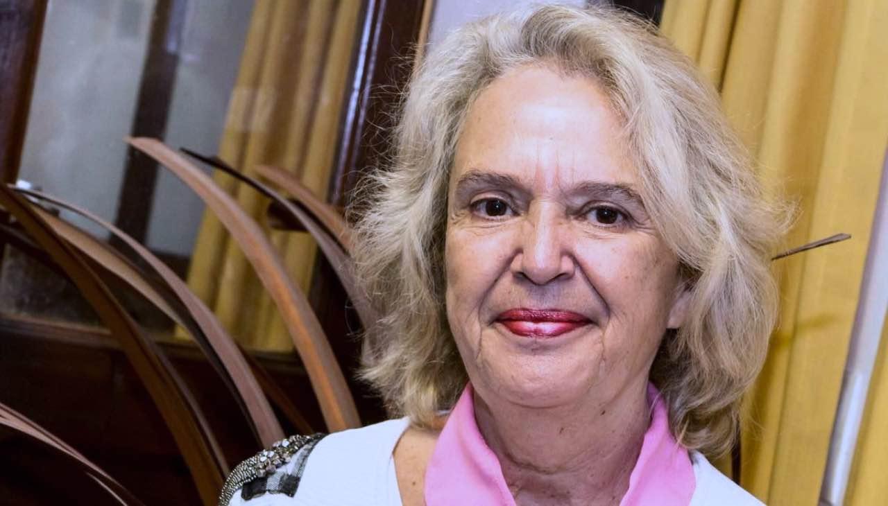 """Ignacio Jarzún quiso censurar a la diputada Silvia Varg quien lo cruzó: """"Yo hago los homenajes como me parece""""."""